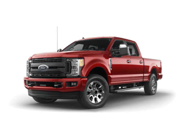 2019 Ford Super Duty F-250 SRW Lariat 4x4 Pickup Truck